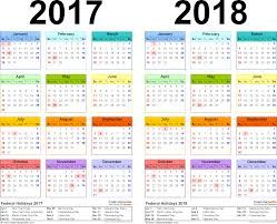 Image result for -free printable calendars 2017 - 2018