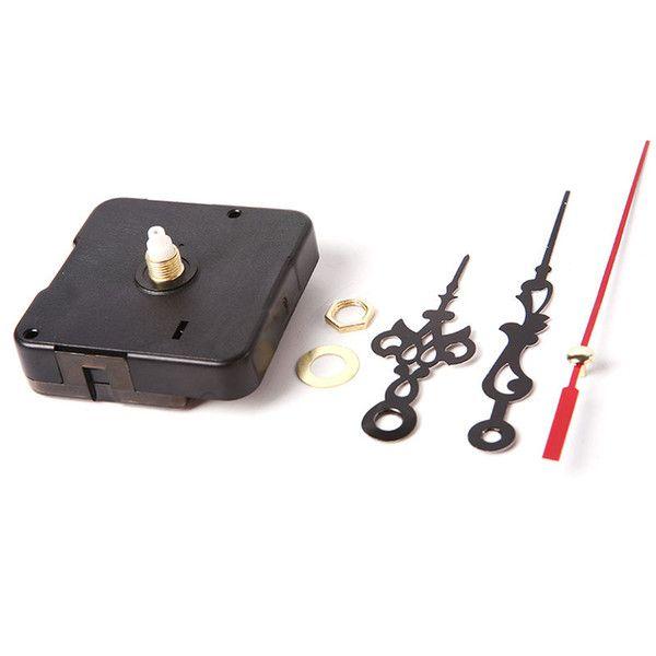 2017 Wholesale Hands Quartz Clock Movement Mechanism Replacement Parts Kit Set Diy Cn From Zhikuitan, $1.79   Dhgate.Com