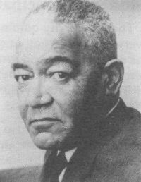 Horace Mann Bond (November 8, 1904 - December 21, 1972) was an American historian, college administrator, social science researcher, and father of the civil-rights leader Julian Bond. He was the first President of Fort Valley State University in 1939. Bond graduated with honors from historically black Lincoln University in Pennsylvania at age 19. He also gained membership in Kappa Alpha Psi Fraternity. He earned M.A. and Ph.D. degrees from the University of Chicago.
