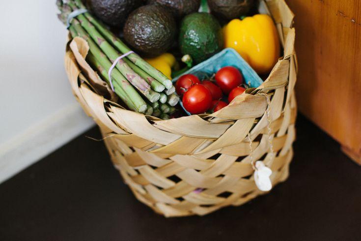 Kosz warzyw - kosz witamin! #fit #health #moveonsport