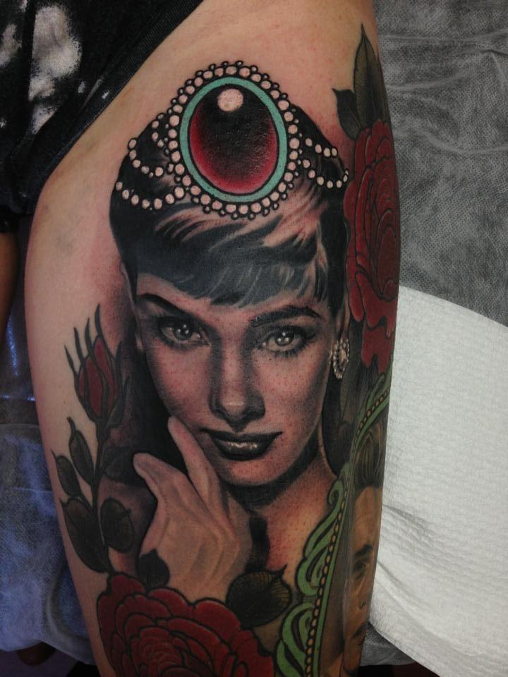 emily rose tattoo instagram - photo #33