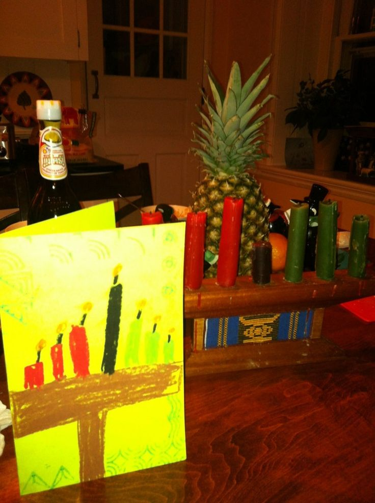 why this irish girl celebrates kwanzaa