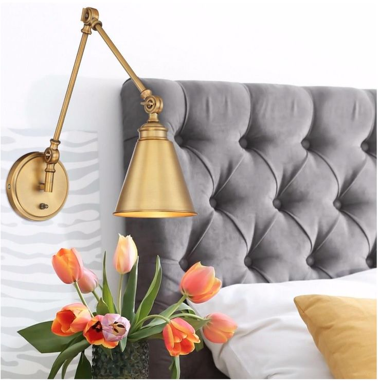 The Morland 1-light Adjustable Sconce From Savoy House