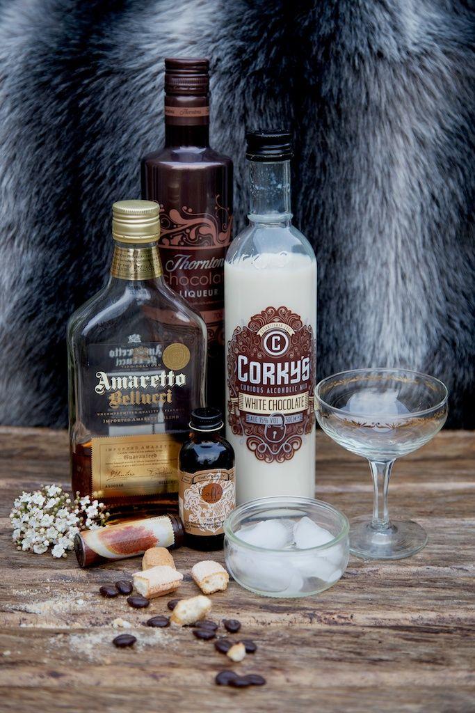 tiramisu cocktail caketail recipe