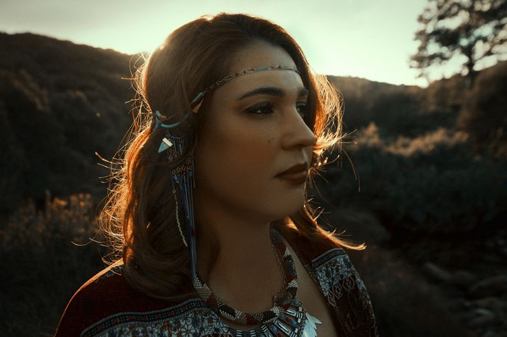 Bohemian Sunset | Inga Freitas Photography