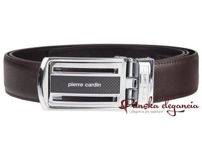 Oblekový opasok Pierre Cardin #pierrecardin #belt #leather #designer #fashion #style