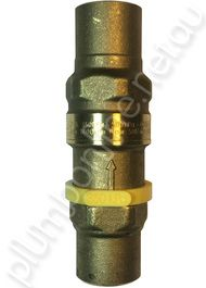 AVG Pressure Limiting Valve PLV-350 20F-TRISET 20mm FxF