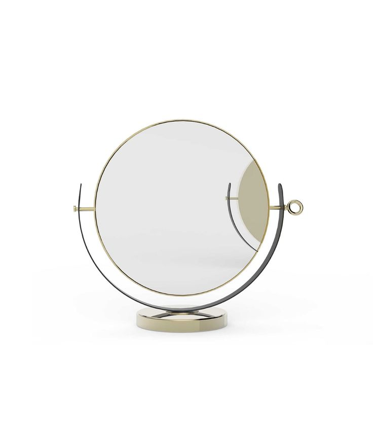 The Yatzer Round Up 9 Editor S Picks Yatzer Mirror Designs Mirror Interior Makeup Rooms