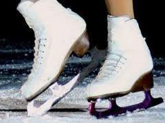 Il pattinaggio su ghiaccio è l'azione di muoversi sul ghiaccio usando appositi pattini