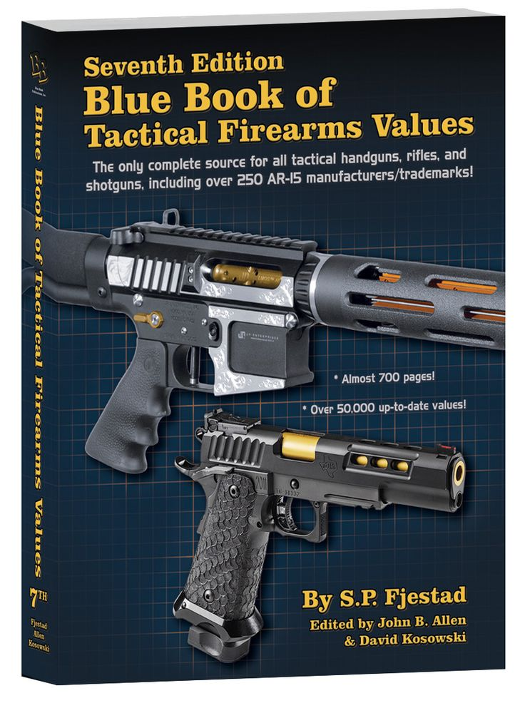 STI DVC 3-Gun 2011 on Cover of Blue Book of Tactical Firearms ValuesFind our speedloader now!  http://www.amazon.com/shops/raeind