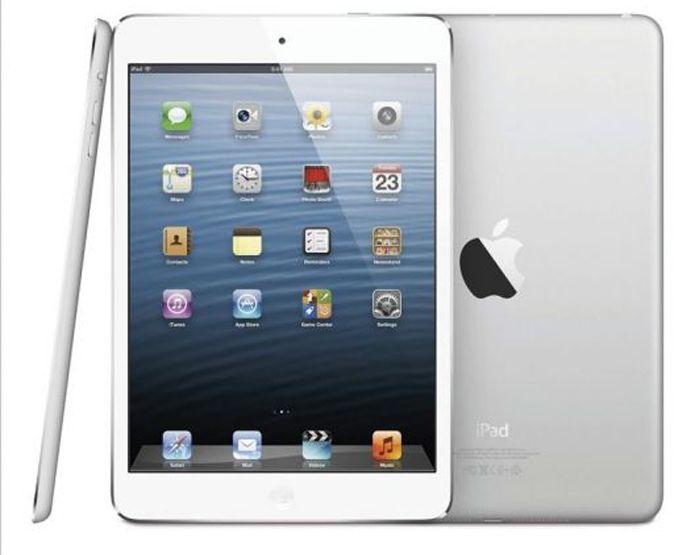 Apple presenta el rumoreado iPad mini y actualiza el iPad vía @cerestv