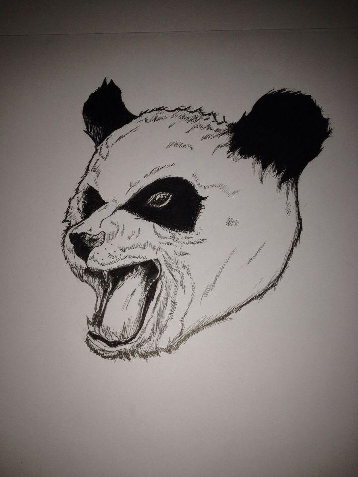 Panda pls