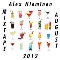 Alex Nieminen Mixtape August 2012 by alexnieminen on SoundCloud
