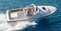New 2013 - Limestone Boats - L-20 Cuddy Cabin