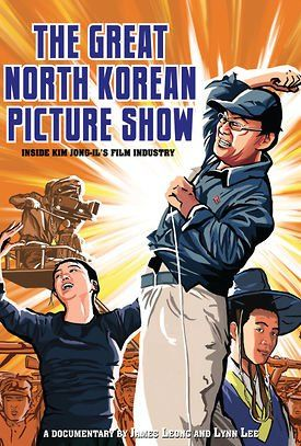 The Great North Korean Picture Show by Lianain Films | Vimeo
