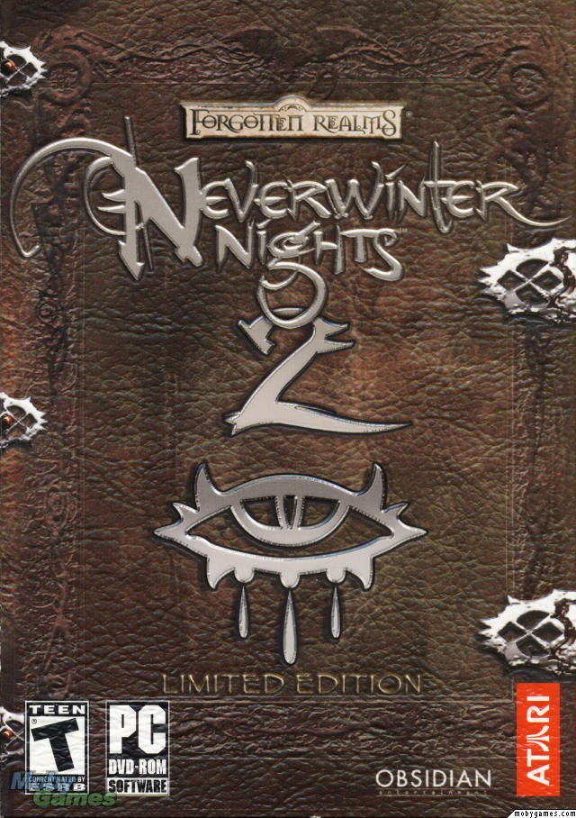 Neverwinter Nights 2. I never got tired of switching out spells. Because I could never stop creating new characters, West Harbor was attacked too many times to count.