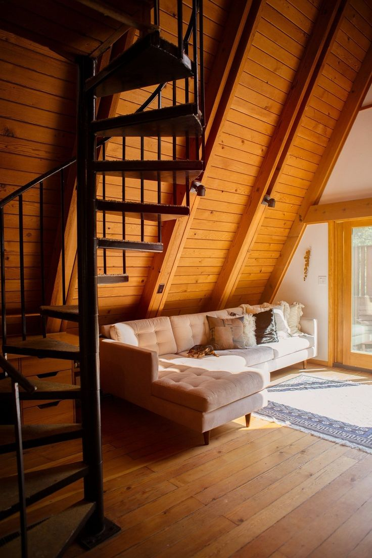 How to decorate a cabin - 17 Best Ideas About A Frame Cabin On Pinterest A Frame House A Frame And A Frame Cabin Plans