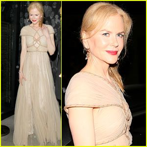 Nicole Kidman News, Photos, and Videos | Just Jared