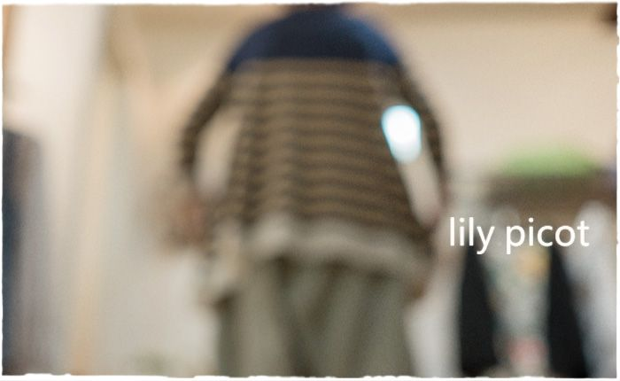 lily picot・リリーピコットからテントラインのカーデとチュニックが届きました! http://prideshop.blog.fc2.com/blog-entry-73.html