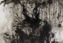 Antony Micallef - Minotaur and Fauna