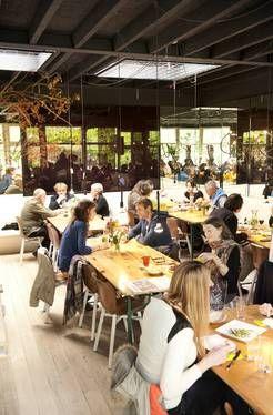 Mac van Dinther wordt overrompeld door Arabisch-Siciliaans eten bij Marres Kitchen, in Maastricht.