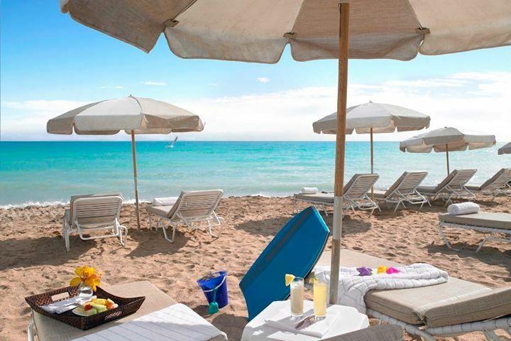 Grand Beach Hotel Surfside Miami USA