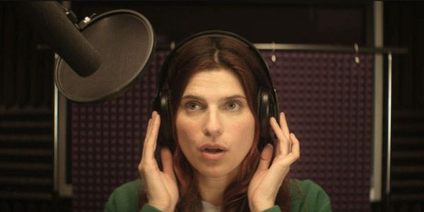 Actor/writer/director Lake Bell talks about her new feature In a World (about the voiceover industry) and about women's voices. http://www.buzzfeed.com/jordanzakarin/lake-bell-in-a-world-sexy-baby-voice