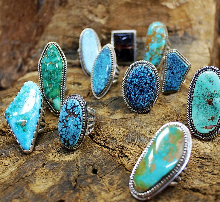 2343 best turquoise southwest style jewelry images on for Sunset pawn and jewelry