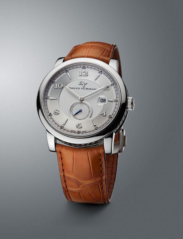 rex wantsdavid yurman classic automatic mens luxury of watches