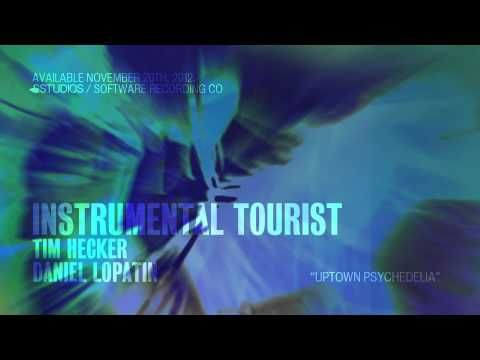Tim Hecker & Daniel Lopatin - Uptown Psychedelia [OFFICIAL SINGLE]