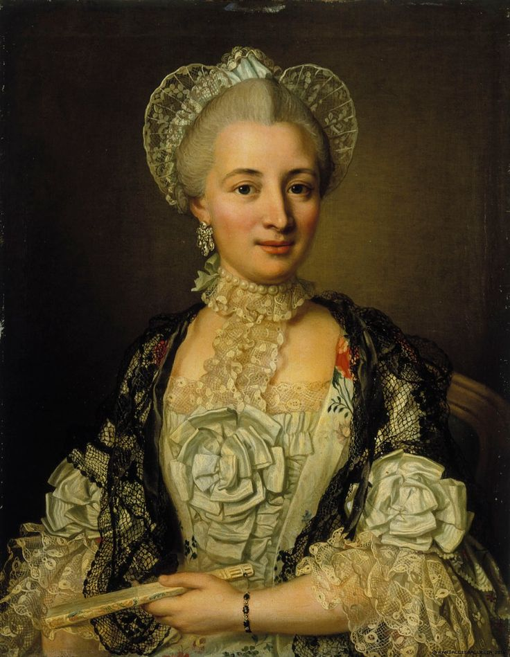 Finnish National Gallery - Art Collections - Portrait of a Lady