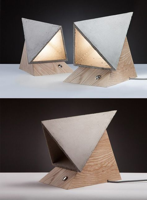'The Monk Lamp' has a cool backstory, look at it carefully and try and think of an organization/faith from a cult movie series, the lamp honestly has a Jedi vibe to it, for copyright reasons, the name was changed to Monk, but its Jedi spirit remains... READ MORE at Yanko Design !
