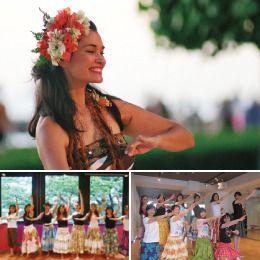 NOAダンス教室 銀座校 ベリーダンス、フラダンス、タヒチアン | 習い事の予約・資料請求ならケイコとマナブ.net