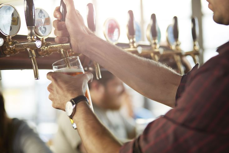Breweries and Craft Beer in Silicon Valley