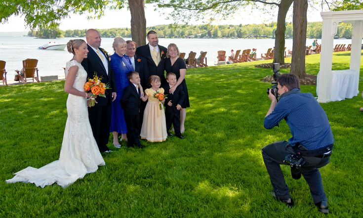All of us in our lives have attended not just one but many weddings, but that does not mean that we know the process when it's our turn to get hitched. Below is a step by step guide which will help you hire a photographer for your special day. For More details, Visit: http://www.rosaphoto.com.au/
