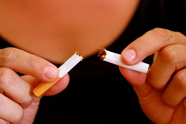 Las 7 Claves para dejar de fumar.