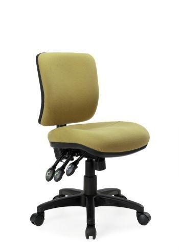 The Seated Empact DUO Range, exclusive to Seated sits alone in its class of ergonomic task chairs #seated #seat #castors #empact seated.com.au