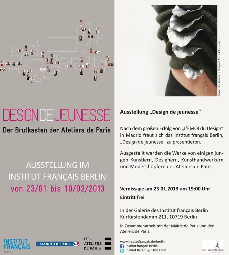 Institut français Berlin - X