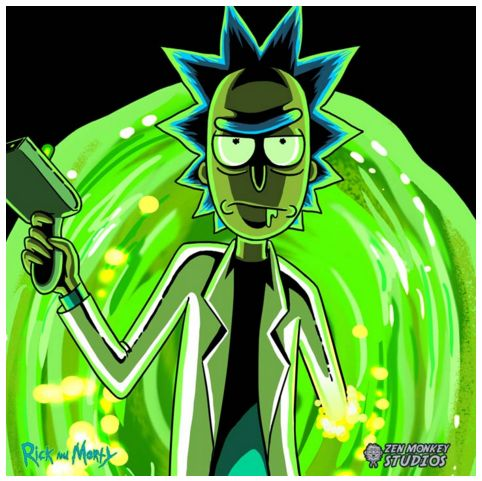 1064 best images about rick and morty on pinterest rick for Rick and morty craft list