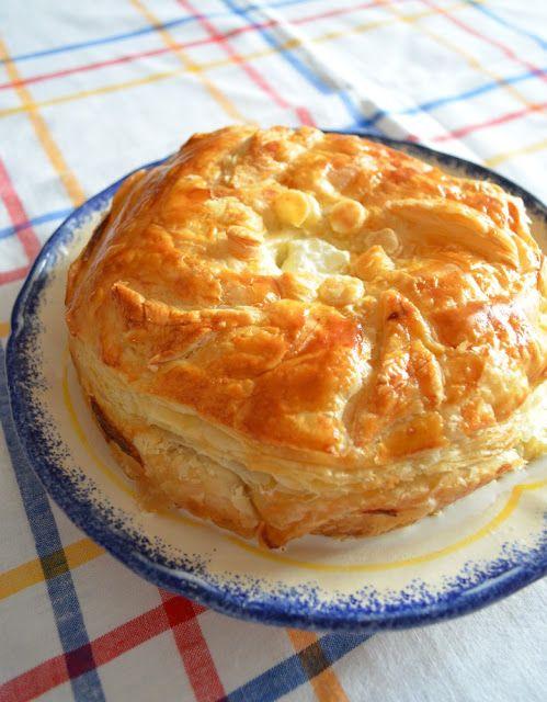 CC-cuisine: Pâté de pommes de terre du Limousin