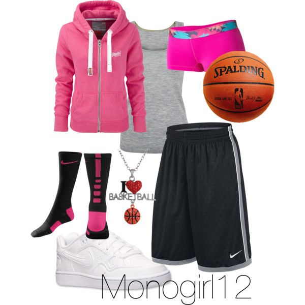 fancy outfits with basketball shorts