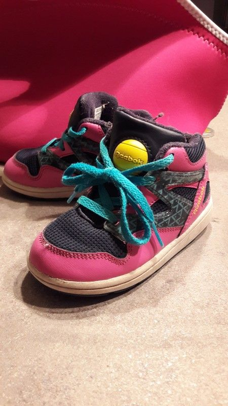 Baskets Reebok Peck' N Fit