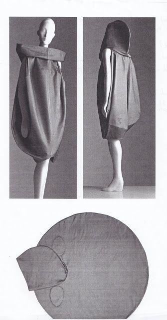Innovative demonstration: Fabric manipulation