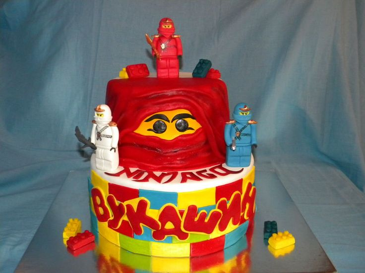 ... Cake Lego on Pinterest  Man birthday cakes, Cakes and Lego head cake
