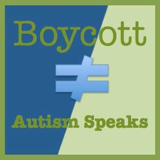Why I #BoycottAutismSpeaks by: bluebellscreams | Crusading Against Hate: Why I #BoycottAutismspeaks