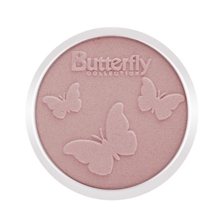 ΡΟΥΖ SHINE MATT Miss-Butterfly 04