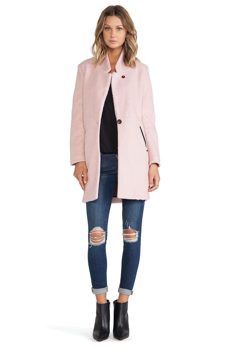 172 best Outerwear images on Pinterest | Faux fur, Nordstrom and ...