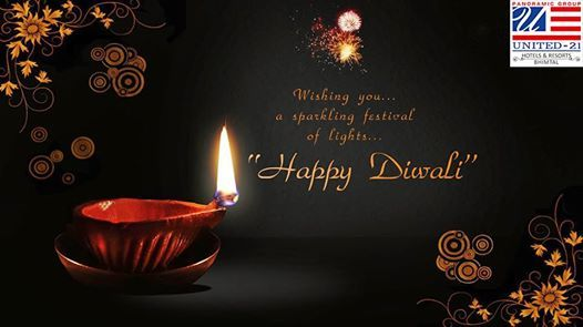 Fortunate is the one who has learned to Admire, but not to envy. Good Wishes for a joyous #Diwali