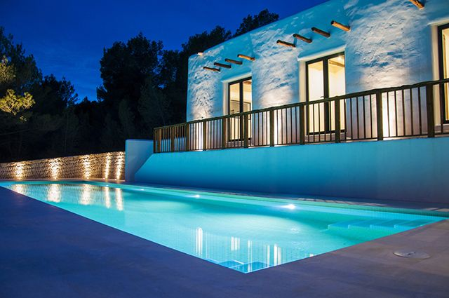 Ibiza property sales: Mountain Villa by Amber Developments