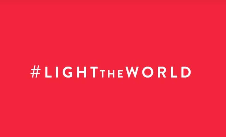 LDS Church to launch '#LIGHTtheWORLD' 2016 Christmas initiative | Deseret News